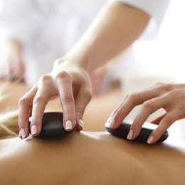 formation massage hotstone